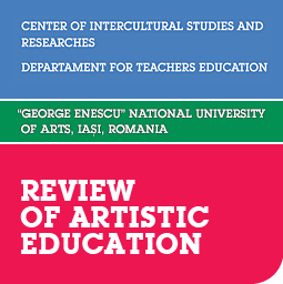 rae.arts.ro Review of Artistic Education  - Archive - Review of Artistic Education - Review of Artistic Education. Number: 20 Year: 2020 - Review of Artistic Education. Number: 20 Year: 2020